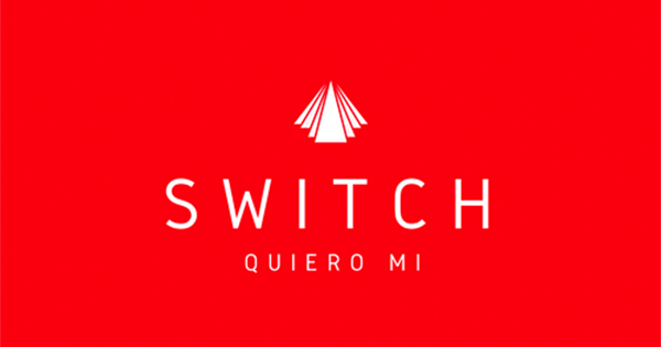 logo Quiero Mi Switch